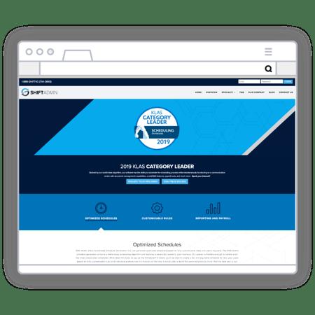 2-shift-admin-website-mock