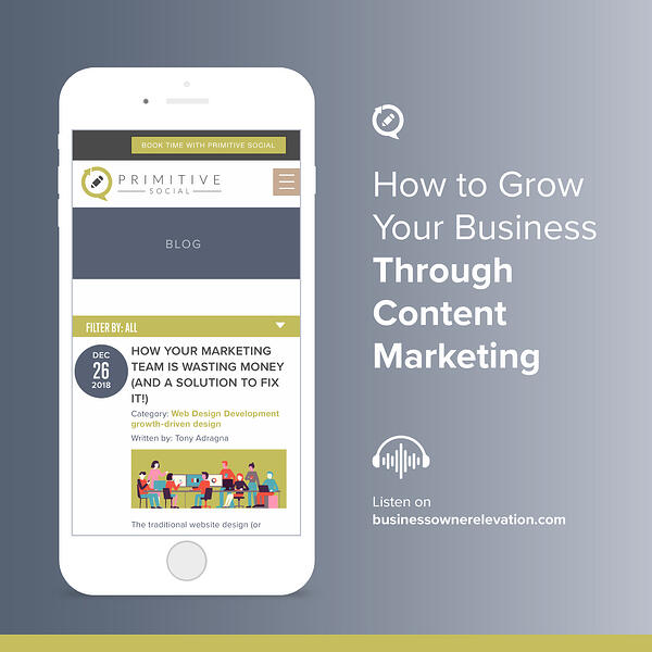 How-to-Grow-Your-Business-Through-Content-Marketing-Podcast