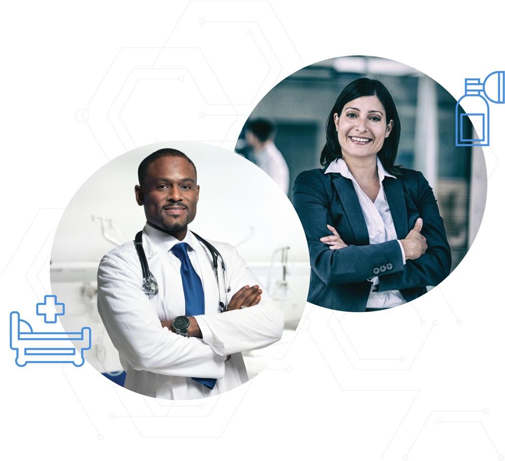 Shift Admin Persona Examples